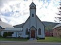 Image for Former Saint Peter's Anglican Church - Revelstoke, BC