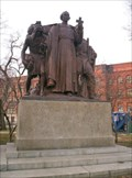 Image for Jacques Marquette Monument - Chicago, IL