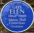 Image for Gus Elen - Thurleigh Avenue, London, UK