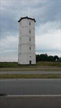 Image for OLDEST -- brick lighthouse in Denmark