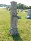 Image for Cyrus M. Ott - Lincoln Cemetery - Lebo, Ks.