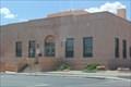 Image for US Post Office -- Winslow Commercial Historic District -- Winslow AZ
