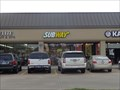 Image for Subway - Cross Timbers & Garden Ridge - Flower Mound, TX