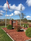 Image for Mount Braddock Community Veterans' Memorial - Mount Braddock, Penna.