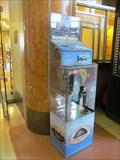 Image for Cincinnati Museum Center Machine #2 - Cincinnati, OH
