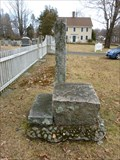 Image for Upping Stone and Hitching Post - East Hartland, CT