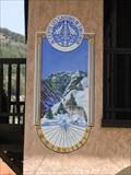 Image for Potey Sundials: La Rua, Chateau Ville Vieux, Queyras, France