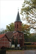 Image for St. Laurentius Kirche - Stederdorf, NI, Germany