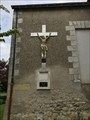 Image for Calvaire de l'Auberdière (Saint-Genouph, Centre, France)