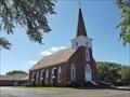 Image for Our Savior's Lutheran Church - Bosque County, TX