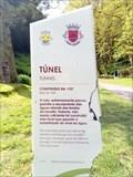 Image for Túnel Sete Cidades -  Ponta Delgada, Açores, Portugal