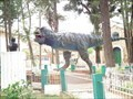 Image for Tyrannosaurus rex, Torotoro, Potosi,Bolivia