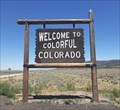 Image for New Mexico / Colorado - Costilla, New Mexico