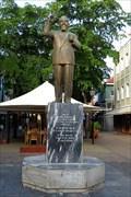 Image for Moises Frumencio da Costa Gomez - Willemstad, Curacao