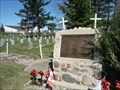 Image for World War II Memorial - Humboldt, Saskatchewan