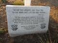 Image for John 15:13  -   Veterans Memorial  -  Monterey, CA