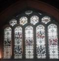 Image for St Barbe - Bath Abbey - Bath, Somerset