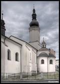 Image for Church of St. Wenceslas / Filiální kostel sv. Václava (Ostrava - North Moravia)