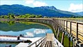 Image for Marine Peace Park Wharf - Salmon Arm, BC