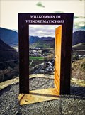 Image for Door to scenic view, Mayschoss, Rheinland-Pfalz, Germany