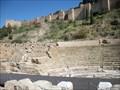 Image for Alcazaba - Málaga, Spain