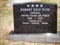 Image for Robert Dale Russ - Arlington VA