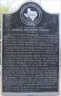 Image for Charles Bellinger Stewart