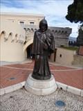 """Image for François (Francesco) Grimaldi """"il Malizia"""" - Monoco-Ville, Monaco"""