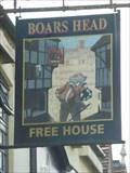 Image for Boar's Head, Hampton Lucy, Warwickshire, England