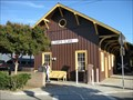 Image for OLDEST - Passenger depot still in use in California - Santa Clara, CA
