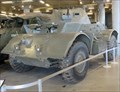 Image for Staghound Armoured Car - Ottawa, Ontario