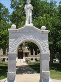 Image for Confederate Memorial - Denton Texas