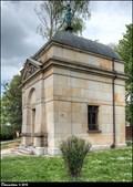 Image for Hrobka rodiny Wetekampu / Wetekamp Mausoleum - Hlucín (North Moravia)