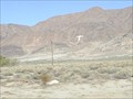 "Image for ""T"" is for Trona, CA."