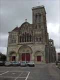 Image for Vézelay, Church and Hill