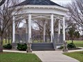 Image for Buccleauch Park Gazebo, New Brunswick, NJ, USA