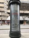 Image for Colonne Maisonneuve et City Councillor - Montréal - Québec - Canada