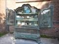 Image for Monument tegen zinloos geweld - Tilburg, the Netherlands