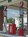 Image for Texaco Pumps - Luling, TX
