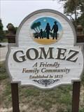 Image for Gomez, Hobe Sound, Florida