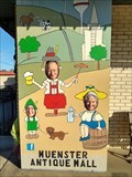 Image for Muenster Antique Mall - Muenster, TX