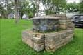 Image for Marine Millstones – Marine on St. Croix, MN