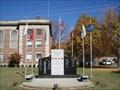 Image for War Memorial Monument, Newport, TN
