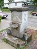 Image for Pryor Avenue Iron Well - Bay View, WI