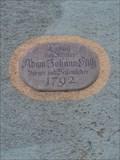Image for 1792 - Ehemaliges Kellerhaus der Brauerei Scherdel - Hof/BY/Germany