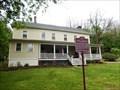 Image for Kitchel Homestead Circa 1770 - Danville NJ