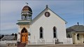 Image for First Presbyterian Church - Philipsburg, MT