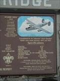 "Image for B-24 ""Liberator"" on Mission Ridge Crash Site"