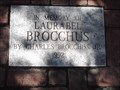 Image for Laurabel Brocchus - Ft Smith AR