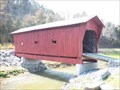 Image for Bible Covered Bridge